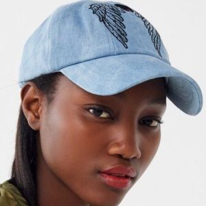 Urban Outfitters Baseball Hat
